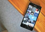 ویندوز ۱۰ موبایل به تاریخ میپیوندد
