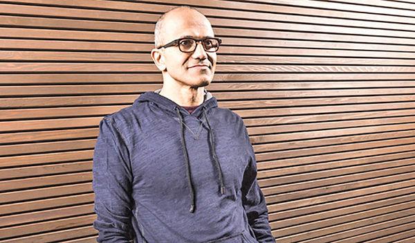 راز موفقیت مایکروسافت با ساتیا نادلا