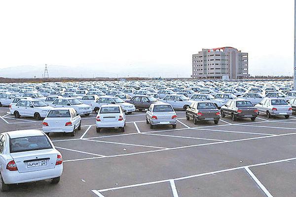 بازگشت قیمتهای اینترنتی خودرو