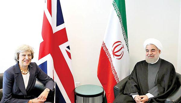 ارائه بسته پیشنهادی ۳ کشور اروپایی به ظریف