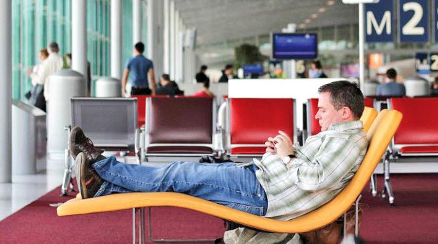 پیشبینی تاخیر پروازها با هوش مصنوعی