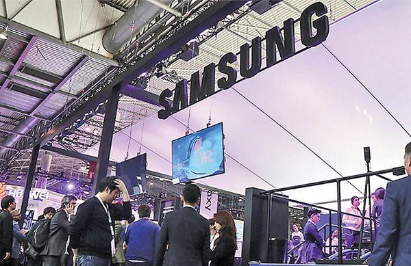 شایعاتی درباره گوشی آینده سامسونگ