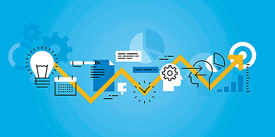 تبدیل ایده به محصول قابل فروش در بازار