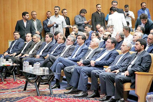 برنامه صنعتی برای ساخت ایران
