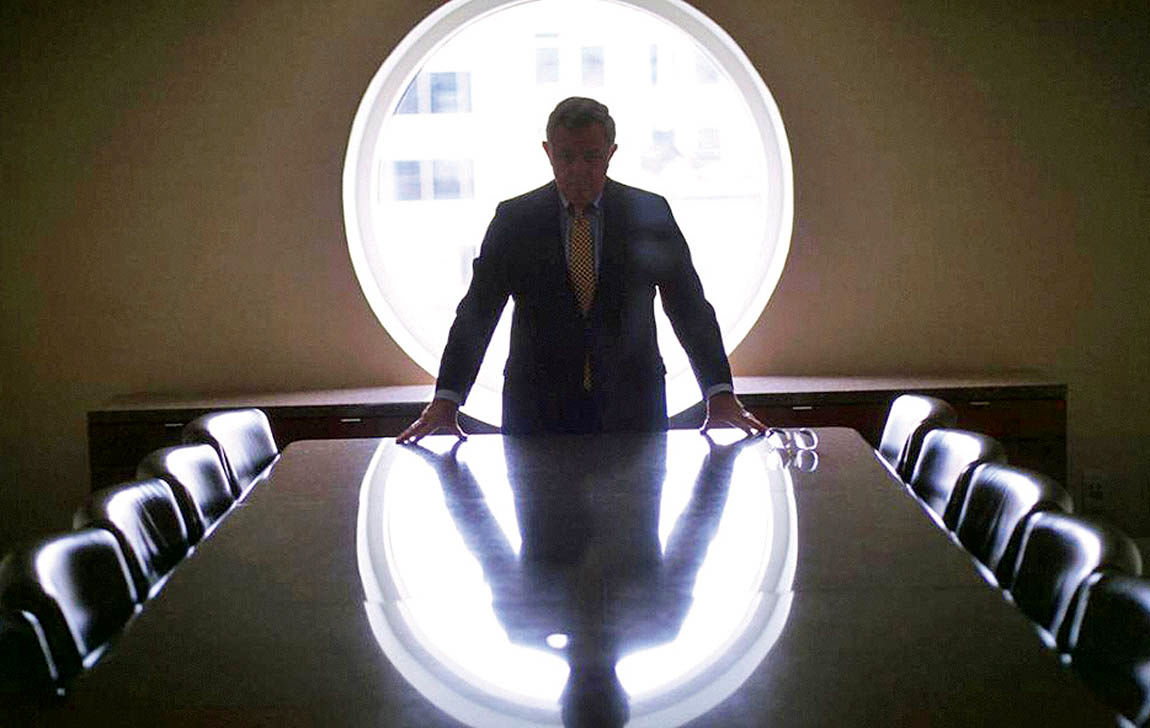 مدیران بزرگ چه ویژگیهایی دارند؟