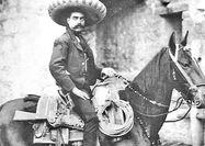 تولد زاپاتا، انقلابی بزرگ