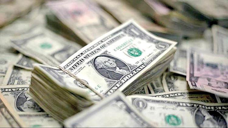 دلار در چند قدمی مرز مقاومتی