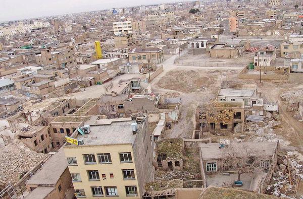 زلزله تهران آسیبی بزرگ برای یک تمدن