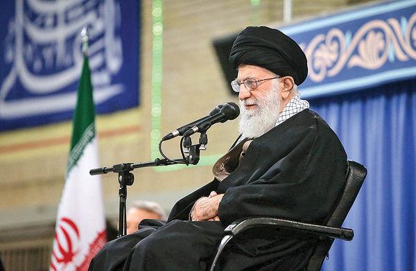 آمریکا غلط میکند ملت ایران را تهدید کند