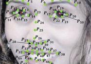 تشخیص هویت از روی لبخند با کمک هوش مصنوعی