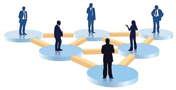 نقش طراحی ساختار سازمان در بهبود عملکرد
