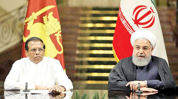 در صورت تضمین منافع ایران در برجام میمانیم