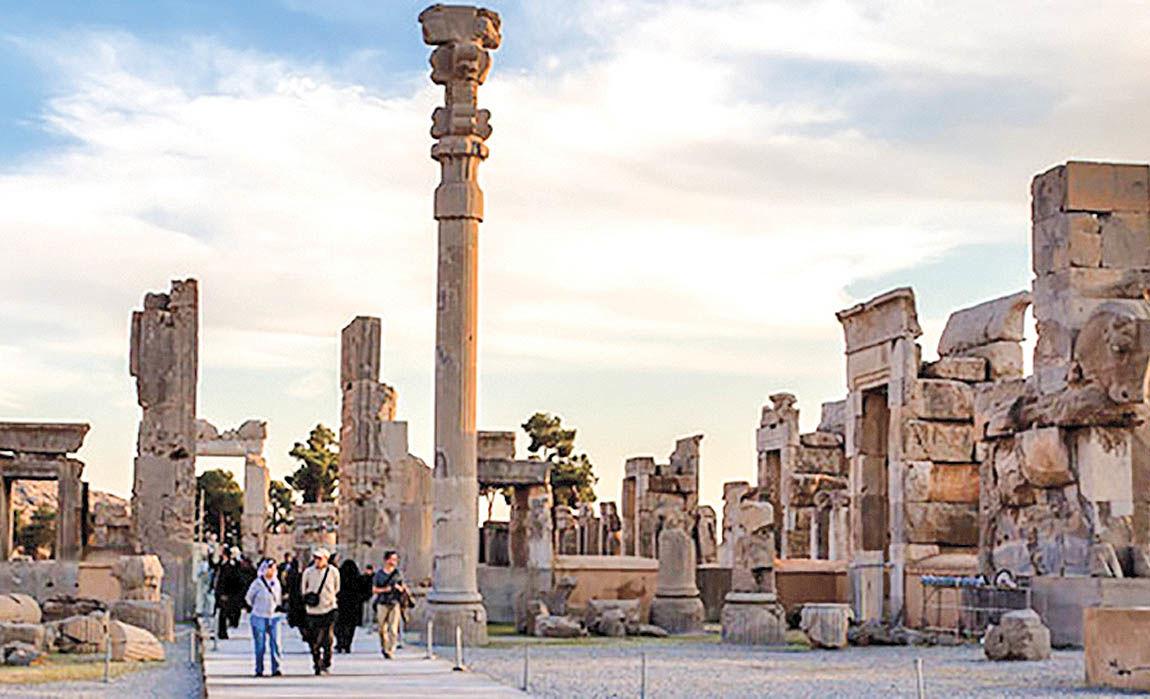 ایران، در لیست مقاصد سفر 2019 «نیویورکتایمز»