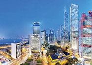 هنگکنگ «ثروتمندنشین»ترین شهر جهان