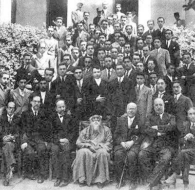 تاسیس مدرسه عالی حقوق در عصر قاجار