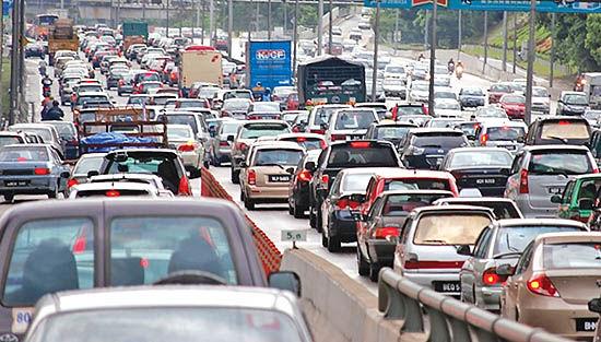 تمرکز جنوب شرق آسیا بر خودروهای داخلی