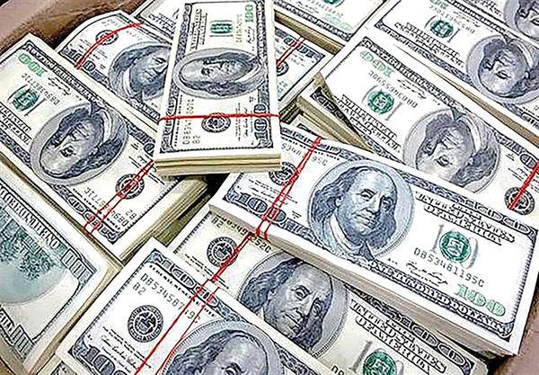 ایست دلار پشت سد مقاومتی