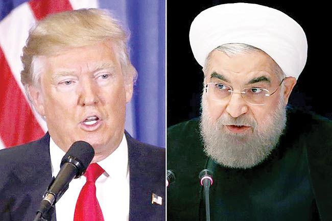 ایران و آمریکا در مسیر تنشزدایی؟