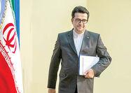 مشاور مکرون به ایران میآید