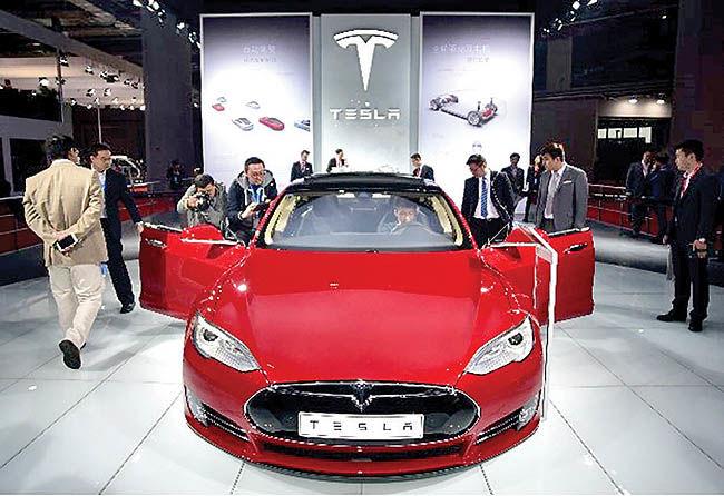شکایت نروژیها از خودروساز آمریکایی