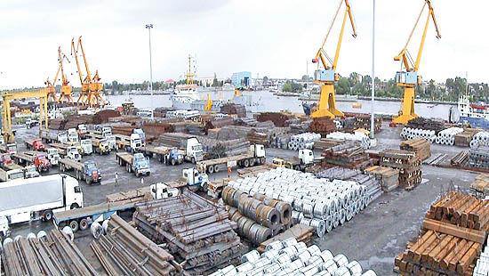 ابزار جلوگیری از کاهش صادرات فولاد در تحریم