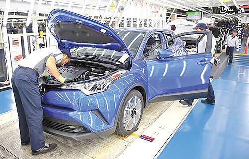 زنگ خطر برای خودروسازان ترکیه