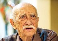 نکوداشت داریوش اسدزاده در خانه هنرمندان ایران