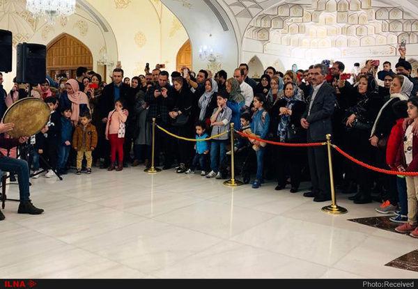 بازار بزرگ ایران، قطب جدید گردشگری در ایام نوروز
