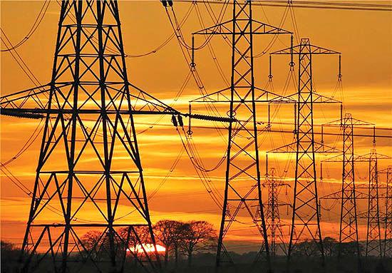 شعاع سرمایهگذاری در صنعت برق