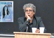 شهریار مندنیپور در آستانه دریافت جایزه «پن»