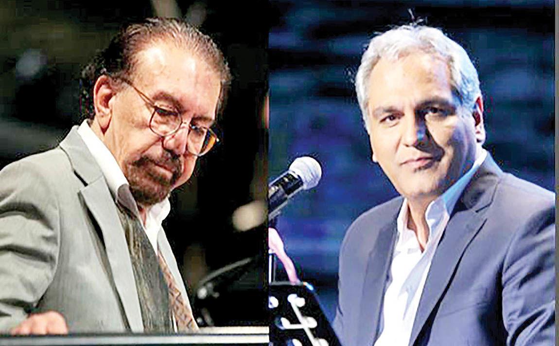 اعتراض خانواده ناصرچشم آذر به اجرای ترانه «سوغاتی»
