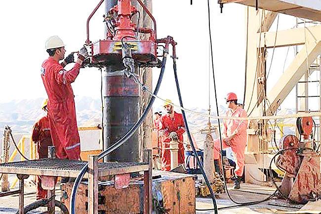 سه مسیر شارژ پولی پروژههای نفتی