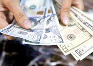 تقابل در مرز روانی دلار