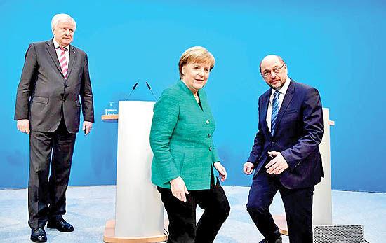 آخرالزمان با پوپولیسم اروپایی