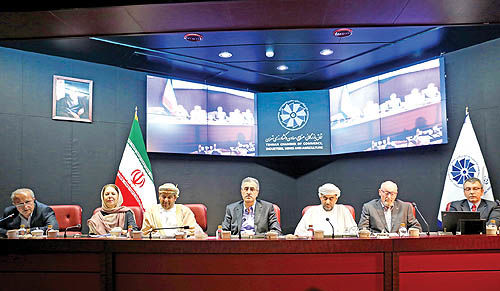 راز عمانی جذب سرمایه