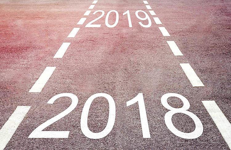 در سال ۲۰۱۸ چه آموختم؟