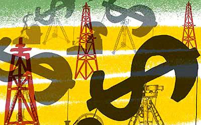 صندوقهای تثبیت درآمد نفت به کجا میروند؟