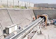 عملیات مهار رودخانه وحشی تهران