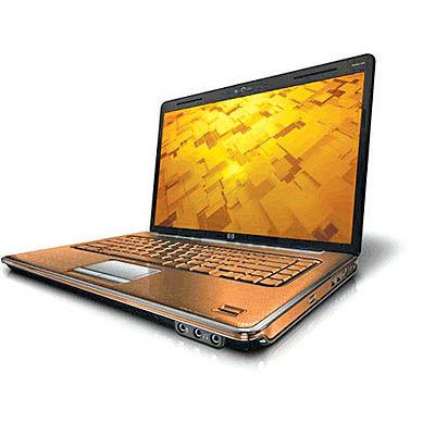لپ تاپ نورسیده HP