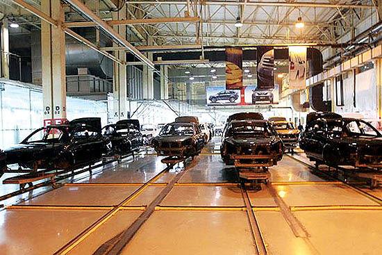رخدادهای پساتحریمی صنعت خودرو