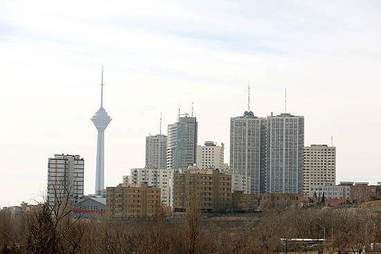 پنج اولویت بودجه تهران 96