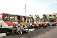 واردات 12هزار و 500 دستگاه مینیبوس