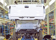 ایجاد قطب سوم تولید خودرو در کشور