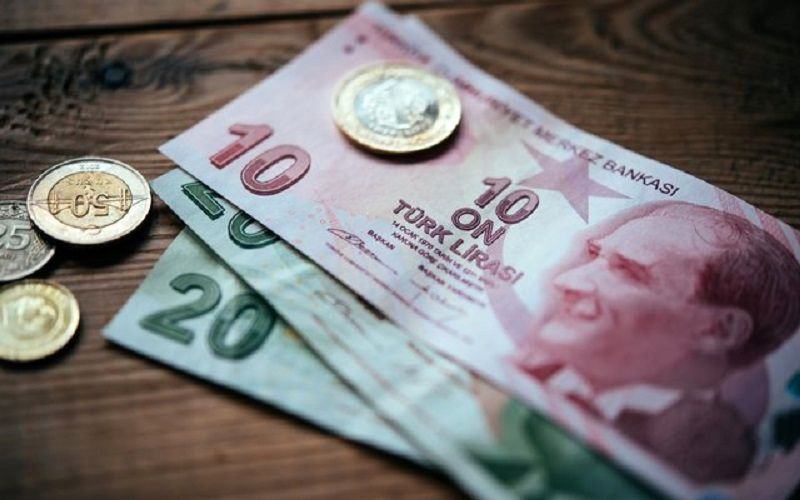 قیمت لیر ترکیه در بازار امروز ۱۳۹۸/۰۷/۲۸