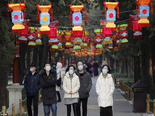 قربانیان ویروس کرونا در قرنطینه