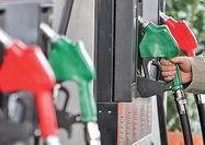 توزیع 2 برابری بنزین در تهران