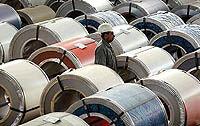ایران بزرگترین تولید کننده و مصرف کننده فولاد در خاورمیانه