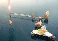 تصفیه بیش از 2میلیون بشکه نفت سروش و نوروز در پالایشگاه بندرعباس