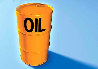سال 2008، سال نفت گران