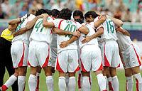 فوتبال ایران در راحتترین گروه